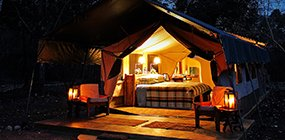 Kitich Camp - Robert Mark Safaris - Luxury African Safaris