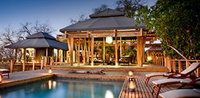 Simbavati - Robert Mark Safaris - Luxury African Safaris