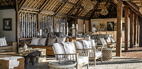 Chief's Camp - Robert Mark Safaris - Luxury African Safaris