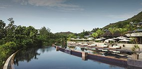 Raffles Seychelles - Robert Mark Safaris - Luxury African Safaris