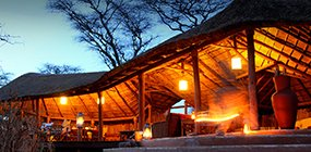 Little Oliver's Camp - Robert Mark Safaris - Luxury African Safaris