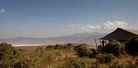 Entamanu Ngorongoro - Robert Mark Safaris - Luxury African Safaris