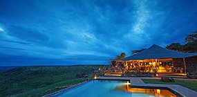 Loisaba - Robert Mark Safaris - Luxury African Safaris