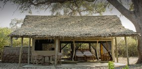 Kigelia Ruaha - Robert Mark Safaris - Luxury African Safaris