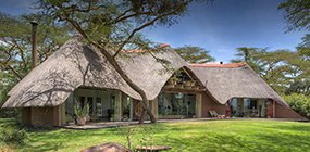Solio Lodge  - Robert Mark Safaris - Luxury African Safaris