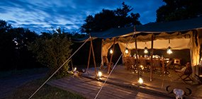 Offbeat Mara - Robert Mark Safaris - Luxury African Safaris