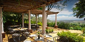 Gibb's Farm - Robert Mark Safaris - Luxury African Safaris