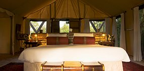 Mara Expedition Camp - Robert Mark Safaris - Luxury African Safaris