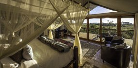Little Tubu - Robert Mark Safaris - Luxury African Safaris