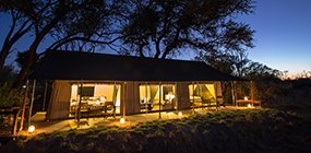 Little Machaba - Robert Mark Safaris - Luxury African Safaris