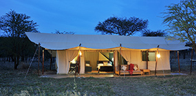 Lemala Ewanjan Tented Camp - Robert Mark Safaris - Luxury African Safaris