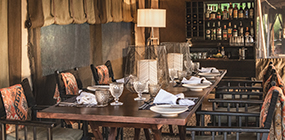 Legendary Serengeti Camp - Robert Mark Safaris - Luxury African Safaris