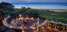 Bumi Hills Safari Lodge - Robert Mark Safaris - Luxury African Safaris