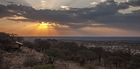 Legendary Subeti Tented Camp - Robert Mark Safaris - Luxury African Safaris