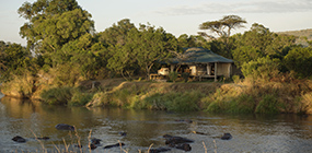 Ngare Serian - Robert Mark Safaris - Luxury African Safaris