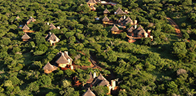 Thanda  - Robert Mark Safaris - Luxury African Safaris