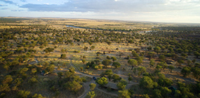 Serian's Serengeti Mobile Camp Lamai - Robert Mark Safaris - Luxury African Safaris