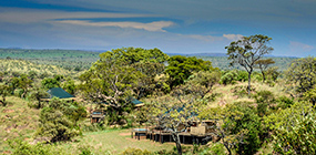 Lemala Kuria Hills  - Robert Mark Safaris - Luxury African Safaris