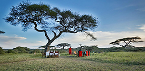 Lemala Mara Tented Camp - Robert Mark Safaris - Luxury African Safaris