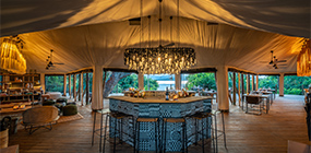 Magashi - Robert Mark Safaris - Luxury African Safaris
