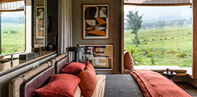 Singita Kwitonda - Robert Mark Safaris - Luxury African Safaris