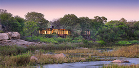 Tengile River Lodge - Robert Mark Safaris - Luxury African Safaris