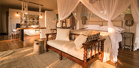 Chikwenya - Robert Mark Safaris - Luxury African Safaris
