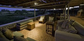 Andersson's Camp - Robert Mark Safaris - Luxury African Safaris