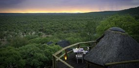 Ongava Lodge - Robert Mark Safaris - Luxury African Safaris