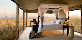 Wolwedans - Robert Mark Safaris - Luxury African Safaris