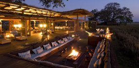 Shumba Camp - Robert Mark Safaris - Luxury African Safaris