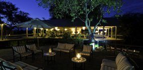 Toka Leya Camp - Robert Mark Safaris - Luxury African Safaris