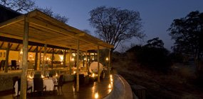 Puku Ridge Camp - Robert Mark Safaris - Luxury African Safaris