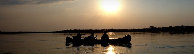 The Lower Zambezi National Park - Robert Mark Safaris - Luxury African Safaris