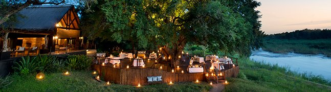 The Sabi Sand Game Reserve - Robert Mark Safaris - Luxury African Safaris