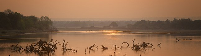 The South Luangwa National Park - Robert Mark Safaris - Luxury African Safaris