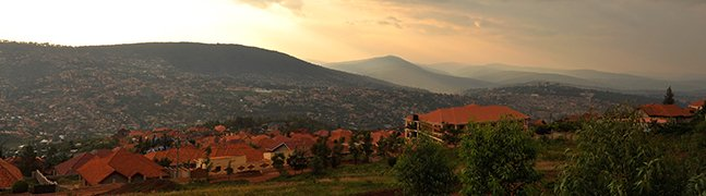 Kigali - Robert Mark Safaris - Luxury African Safaris